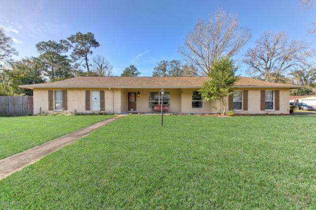 4708 Tara Woods Dr E, Jacksonville, FL 32210 (MLS #976059) :: Florida Homes Realty & Mortgage