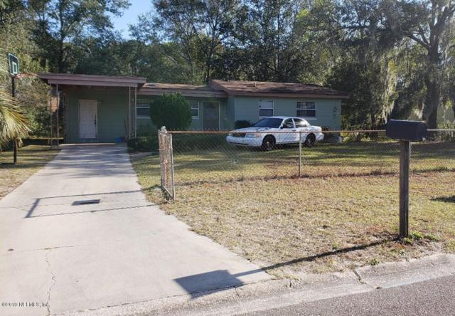 4900 Donnybrook Ave, Jacksonville, FL 32208 (MLS #976061) :: The Hanley Home Team