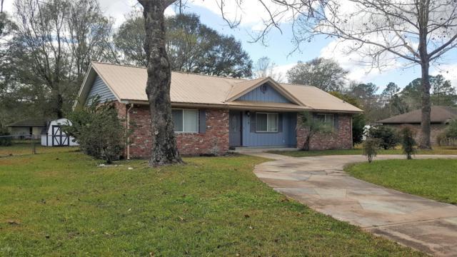 915 Woodlawn St, Starke, FL 32091 (MLS #976068) :: EXIT Real Estate Gallery