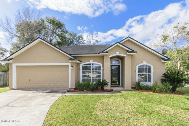 3320 Tennis Hills Ln, Jacksonville, FL 32277 (MLS #976072) :: Florida Homes Realty & Mortgage