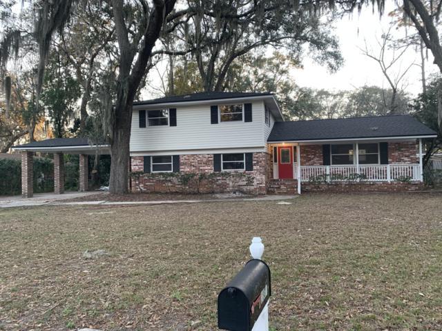2806 River Oak Dr, Orange Park, FL 32073 (MLS #976079) :: Florida Homes Realty & Mortgage