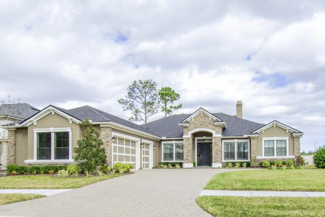 12811 Oxford Crossing Dr, Jacksonville, FL 32224 (MLS #976080) :: Florida Homes Realty & Mortgage