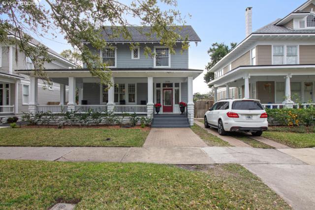2136 Riverside Ave, Jacksonville, FL 32204 (MLS #976082) :: Florida Homes Realty & Mortgage