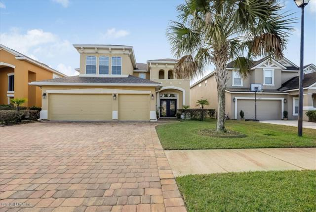 631 Porto Cristo Ave, St Augustine, FL 32092 (MLS #976091) :: EXIT Real Estate Gallery
