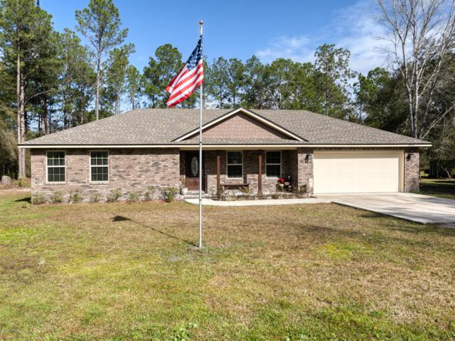 54133 Heller Rd, Callahan, FL 32011 (MLS #976115) :: The Hanley Home Team