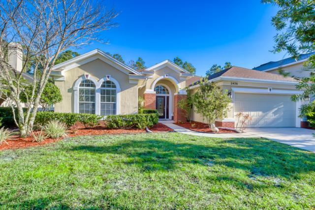 2426 Tall Cedars Rd, Fleming Island, FL 32003 (MLS #976119) :: EXIT Real Estate Gallery