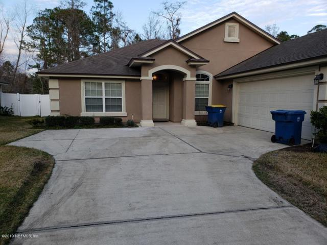 427 Sanwick Dr, Jacksonville, FL 32218 (MLS #976123) :: The Hanley Home Team
