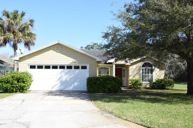 3723 Sanctuary Way S, Jacksonville Beach, FL 32250 (MLS #976128) :: EXIT Real Estate Gallery