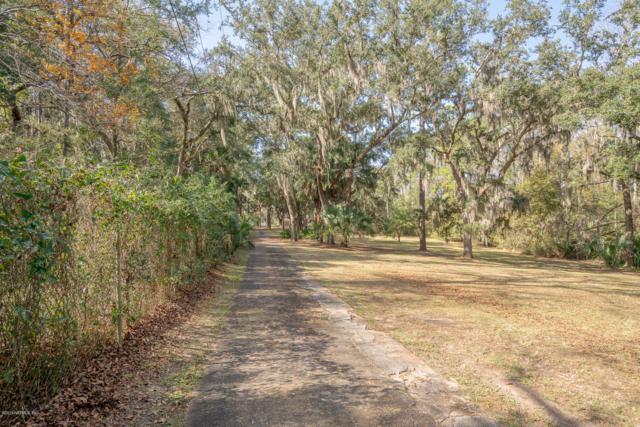 1658 E Holly Oaks Lake Rd, Jacksonville, FL 32225 (MLS #976129) :: The Hanley Home Team