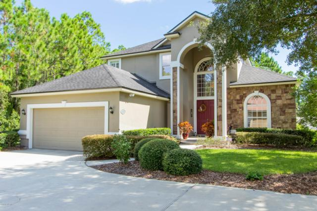1332 Kinsington Ct, St Augustine, FL 32084 (MLS #976170) :: EXIT Real Estate Gallery