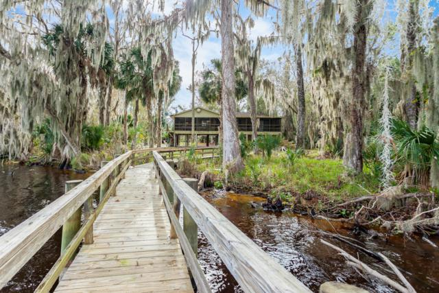 110 N North Point Dr, Georgetown, FL 32139 (MLS #976212) :: The Every Corner Team