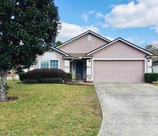 1200 Woodchurch Ln, St Augustine, FL 32092 (MLS #976216) :: EXIT Real Estate Gallery