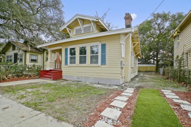 2554 Calvin St, Jacksonville, FL 32204 (MLS #976217) :: The Hanley Home Team