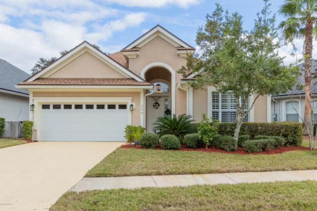 356 Island Green Dr, St Augustine, FL 32092 (MLS #976223) :: The Hanley Home Team
