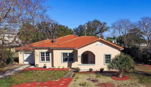 58 Miruela Ave, St Augustine, FL 32080 (MLS #976249) :: Ponte Vedra Club Realty | Kathleen Floryan