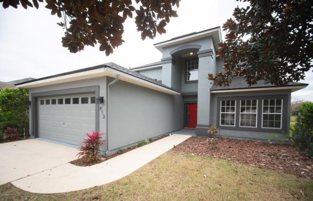 413 Lake Monroe Pl, St Augustine, FL 32092 (MLS #976256) :: The Hanley Home Team