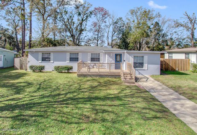 2566 Hirsch Ave, Jacksonville, FL 32216 (MLS #976262) :: The Hanley Home Team