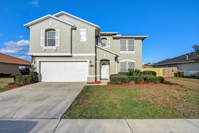 2249 Brian Lakes Dr E, Jacksonville, FL 32221 (MLS #976271) :: The Hanley Home Team