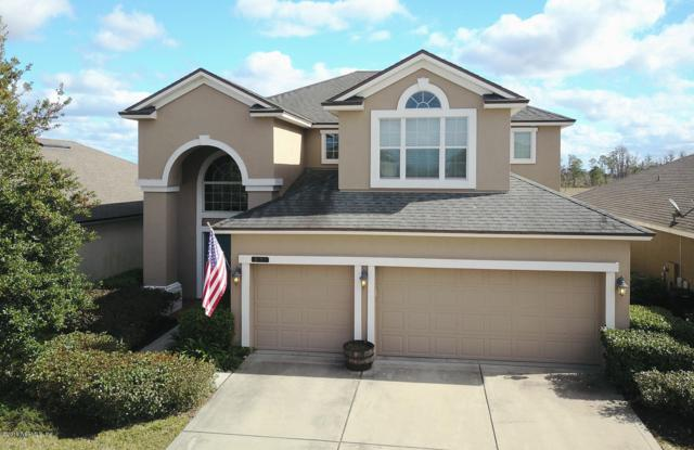 3195 Hidden Meadows Ct, GREEN COVE SPRINGS, FL 32043 (MLS #976285) :: The Hanley Home Team