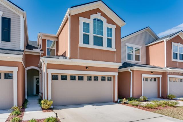 680 Reese Ave, Orange Park, FL 32065 (MLS #976296) :: Ponte Vedra Club Realty | Kathleen Floryan