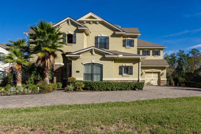 132 Dumont Pl, St Johns, FL 32259 (MLS #976329) :: Florida Homes Realty & Mortgage