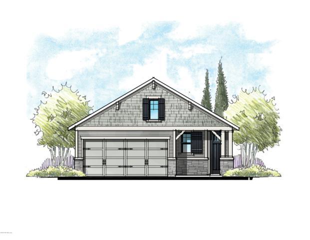 181 Foxcross Ave, St Augustine, FL 32092 (MLS #976330) :: Ponte Vedra Club Realty | Kathleen Floryan
