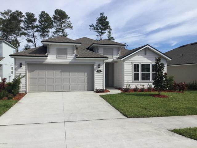54 Soto St, St Augustine, FL 32086 (MLS #976334) :: The Hanley Home Team