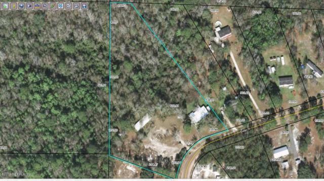 4120 Deer Trl, Middleburg, FL 32068 (MLS #976335) :: The Hanley Home Team