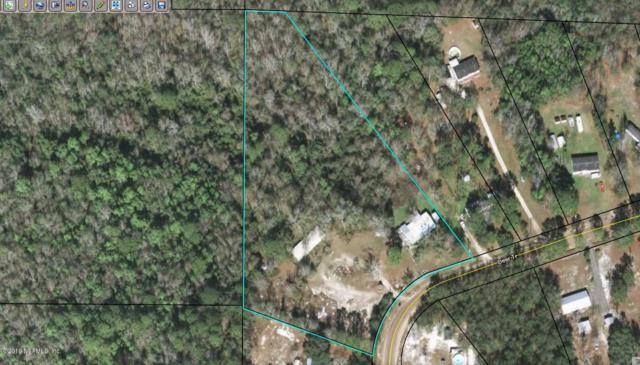 4120 Deer Trl, Middleburg, FL 32068 (MLS #976338) :: The Hanley Home Team