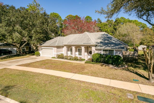 331 Willow Green Dr, Orange Park, FL 32073 (MLS #976340) :: The Hanley Home Team