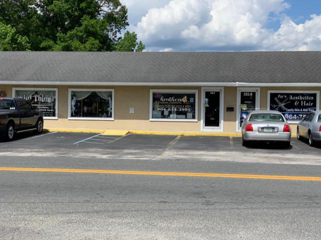 101 Edwards Rd, Starke, FL 32091 (MLS #976350) :: Young & Volen | Ponte Vedra Club Realty