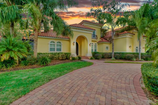 2223 Tivoli Ln, St Johns, FL 32259 (MLS #976352) :: Florida Homes Realty & Mortgage