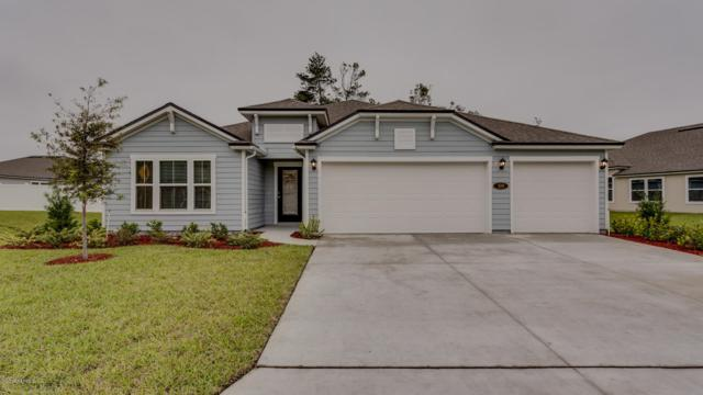 109 Trianna Dr, St Augustine, FL 32086 (MLS #976358) :: The Hanley Home Team