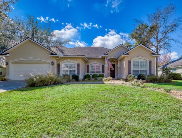 86094 Moriches Dr, Fernandina Beach, FL 32034 (MLS #976360) :: EXIT Real Estate Gallery