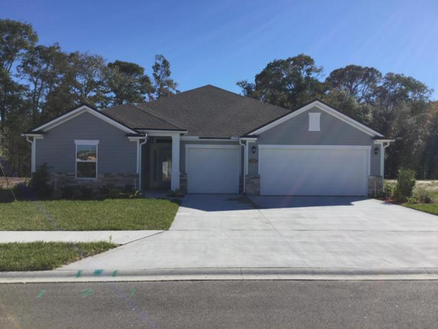 136 Trianna Dr, St Augustine, FL 32086 (MLS #976364) :: The Hanley Home Team