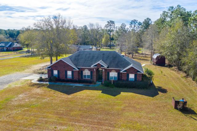 6810 Odis Yarborough Rd, Glen St. Mary, FL 32040 (MLS #976373) :: EXIT Real Estate Gallery
