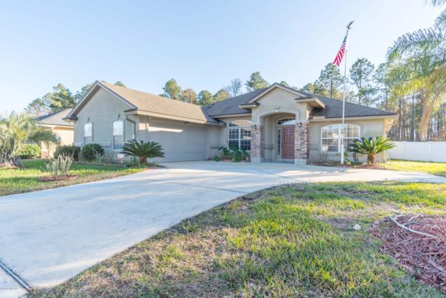 292 Conwick Dr, Jacksonville, FL 32218 (MLS #976384) :: The Hanley Home Team