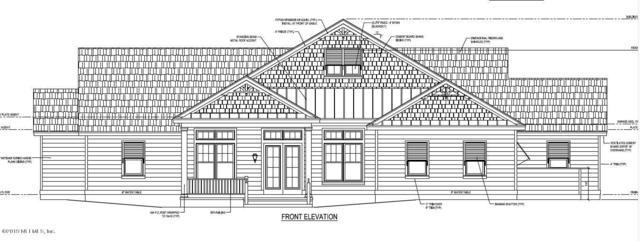 0 Sparkleberry Ct, Fernandina Beach, FL 32034 (MLS #976405) :: Berkshire Hathaway HomeServices Chaplin Williams Realty