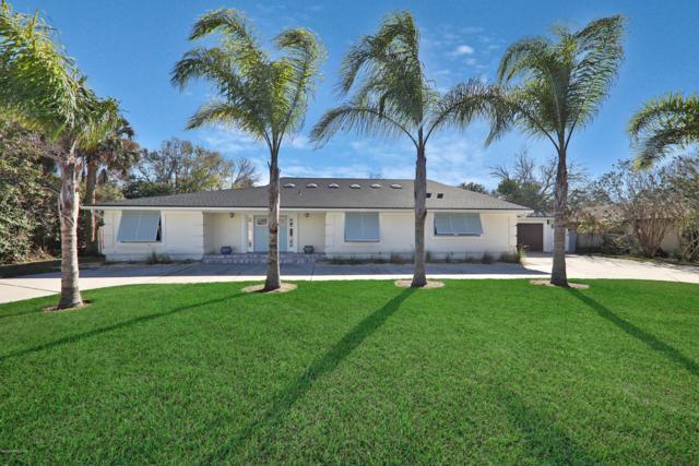 601 Valley Forge Rd N, Neptune Beach, FL 32266 (MLS #976409) :: Coldwell Banker Vanguard Realty