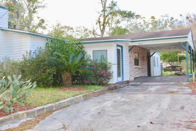 7943 Free Ave, Jacksonville, FL 32211 (MLS #976423) :: EXIT Real Estate Gallery
