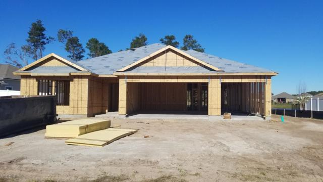 151 Trianna Dr, St Augustine, FL 32086 (MLS #976427) :: EXIT Real Estate Gallery