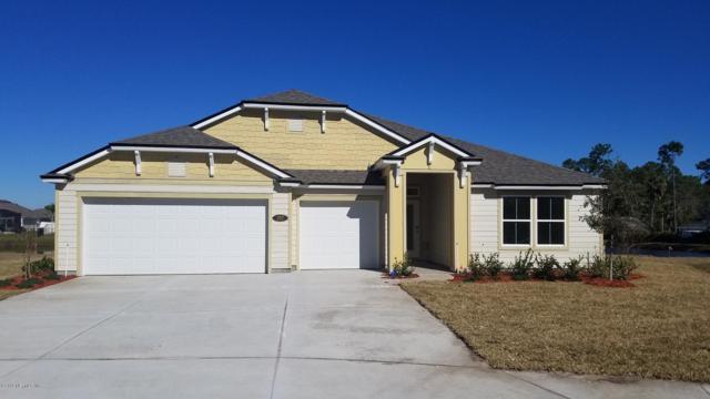 207 Trianna Dr, St Augustine, FL 32086 (MLS #976435) :: The Hanley Home Team