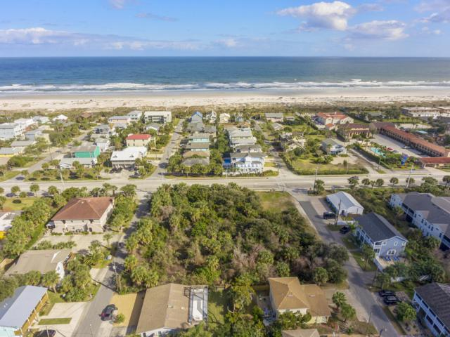 802 A1a Beach Blvd, St Augustine, FL 32080 (MLS #976437) :: Memory Hopkins Real Estate