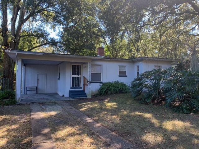 950 Ashton St, Jacksonville, FL 32208 (MLS #976445) :: The Hanley Home Team