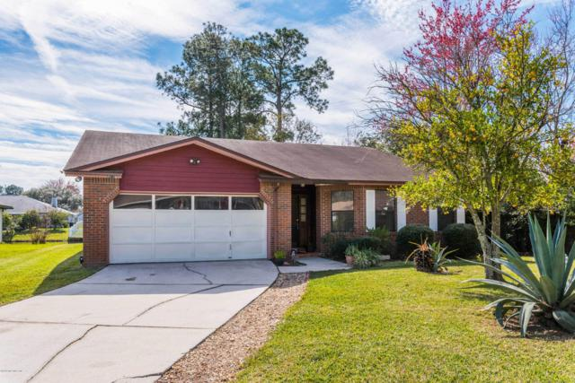4116 Grenshaw Ct, Jacksonville, FL 32257 (MLS #976457) :: The Hanley Home Team