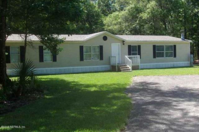 10035 Yeager Ave, Hastings, FL 32145 (MLS #976465) :: The Hanley Home Team