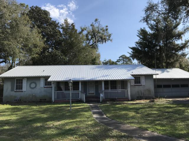 104 Underwood Dr, Palatka, FL 32177 (MLS #976475) :: Florida Homes Realty & Mortgage