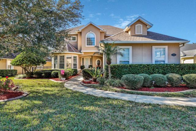 7810 Blackstone River Dr, Jacksonville, FL 32256 (MLS #976477) :: The Hanley Home Team