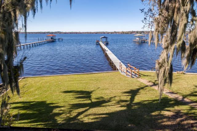 2387 N Lakeshore Dr, Fleming Island, FL 32003 (MLS #976491) :: EXIT Real Estate Gallery