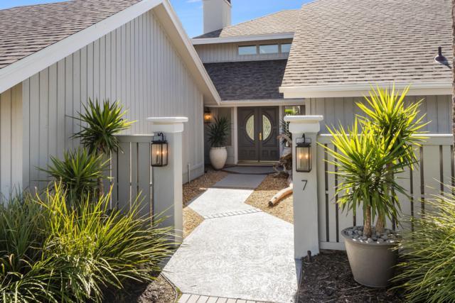 7 Spy Glass Ln, Ponte Vedra Beach, FL 32082 (MLS #976495) :: Florida Homes Realty & Mortgage